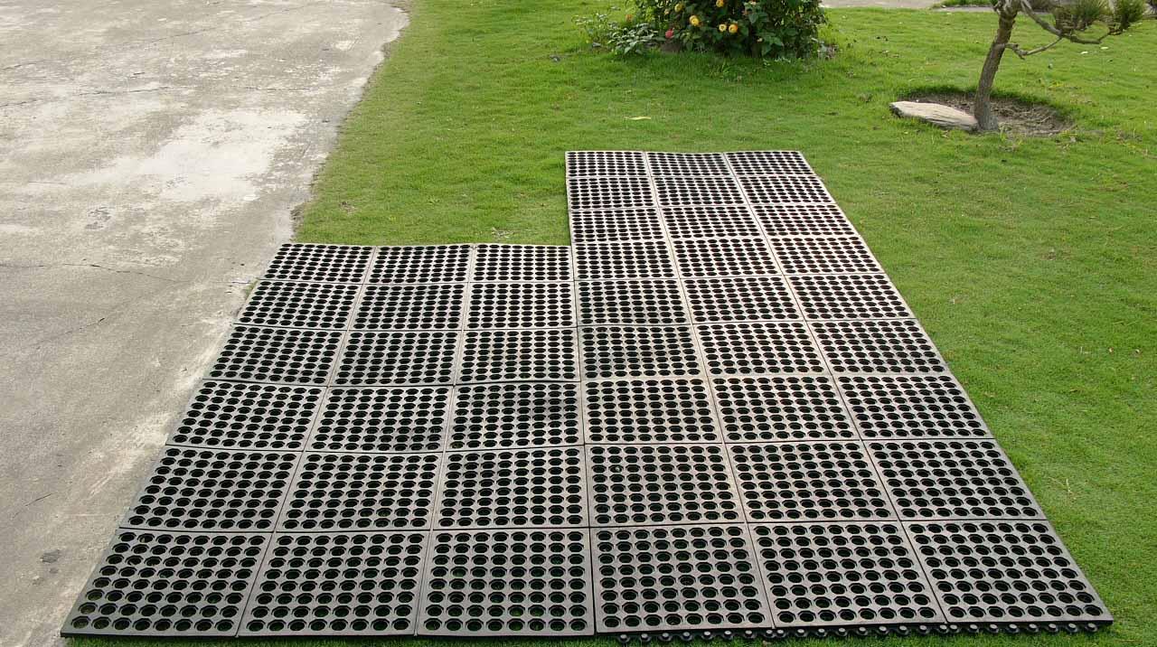 Interlocking Outdoor Mats Outdoor Tiles Door Mat